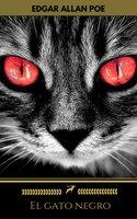 El gato negro (Golden Deer Classics) - Golden Deer Classics, El gato negro