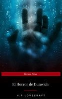 El Horror de Dunwich (Eireann Press) - H.P. Lovecraft