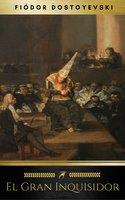 El Gran Inquisidor - Fiódor Dostoyevski, Golden Deer Classics