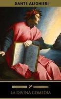 La Divina Comedia (Golden Deer Classics) - Dante Alighieri, Golden Deer Classics