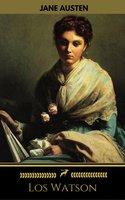 Los Watson - Jane Austen, Golden Deer Classics