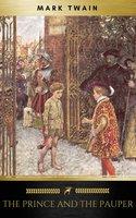 El príncipe y el mendigo - Mark Twain, Golden Deer Classics