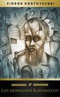 Los hermanos Karamázov - Fiódor Dostoyevski, Golden Deer Classics