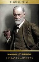 Sigmund Freud: Obras Completas (Golden Deer Classics) - Sigmund Freud, Golden Deer Classics