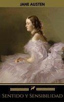 Sentido y Sensibilidad - Jane Austen, Golden Deer Classics