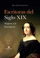 Escritoras del siglo XIX - Rosa Gómez González