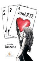 amARTE - Adrián Toscano