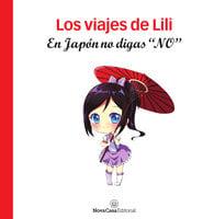 """En japón no digas """"no"""" - Raquel Santiago"""