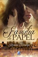 Familia de papel - Romina Naranjo
