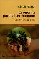 Economía para el ser humano - Ulrich Hemel