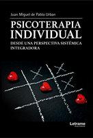 Psicoterapia individual - Juan Miguel Pablo de Urban