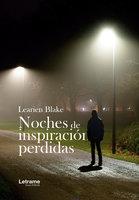Noches de inspiración perdida - Learien Blake