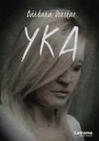 YKA - Bárbara Douskas