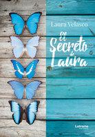 El secreto de Laura - Laura Velasco