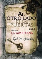 Al otro lado de las puertas - Rut H. Sánchez