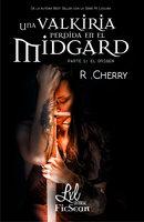 Una valkiria perdida en el Midgard - R. Cherry