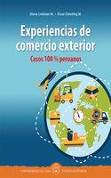 Experiencias de comercio exterior - Diana Linklater M., Óscar Osterling M.