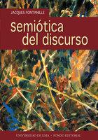 Semiótica del discurso - Jacques Fontanille