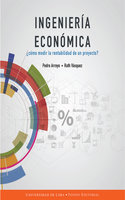 Ingeniería económica - Pedro Arroyo Gordillo, Ruth Vásquez Rivas Plata, Fondo editorial Universidad de Lima