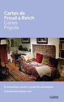 Cartas de Freud a Reich - Carles Frigola Serra
