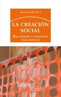 La creación social - Antonia De Vitta