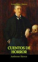 Cuentos de horror (Prometheus Classics) - Ambrose Bierce, Prometheus Classics
