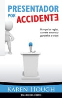 Presentador por accidente - Karen Hough