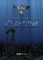 Atlántidas - Antonia Cortijos