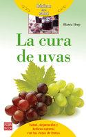 La cura de uvas - Blanca Herp