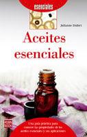 Aceites esenciales - Julianne Dufort