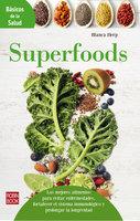 Superfoods - Blanca Herp