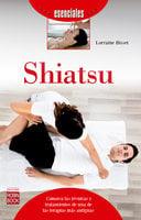 Shiatsu - Lorraine Bisset