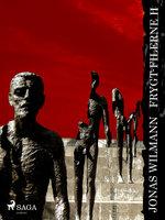 Frygt-filerne 2 - Jonas Wilmann