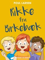 Rikke fra Birkebæk - Poul Larsen