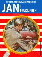 Jan i skudlinjen - Knud Meister,Carlo Andersen