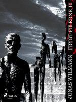 Frygt-filerne 3 - Jonas Wilmann