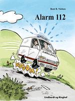 Alarm 112 - Bent B. Nielsen