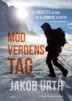 Mod verdens tag - Nils Finderup,Jakob Urth