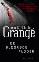 De blodrøde floder - Jean-Christophe Grangé