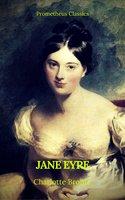 Jane Eyre (Prometheus Classics) - Charlotte Brontë,Prometheus Classics