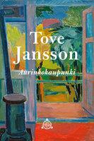 Aurinkokaupunki - Tove Jansson