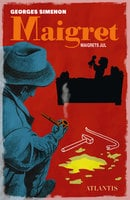 Maigrets jul - Georges Simenon