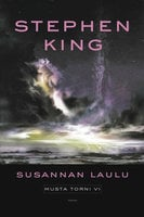 Susannan laulu - Stephen King
