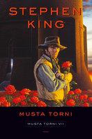 Musta torni - Stephen King