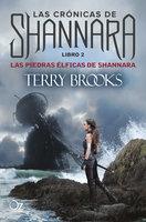 Las piedras élficas de Shannara - Terry Brooks