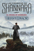 El druida de Shannara - Terry Brooks