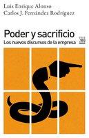 Poder y sacrificio - Luis Enrique Alonso, Carlos J. Fernández Rodríguez