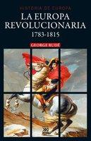 La Europa revolucionaria 1783-1815 - George Rudé