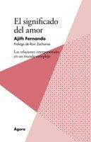 El significado del amor - Fernando Ajith