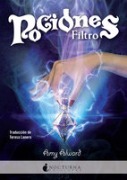Pociones: Filtro - Amy Alward